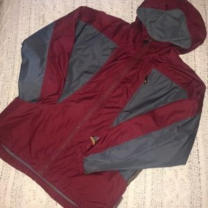 Retro 1999 Adidas Fully Lined Windbreaker/Jacket